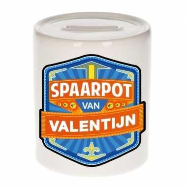 Kinder spaarpot voor valentijn kado